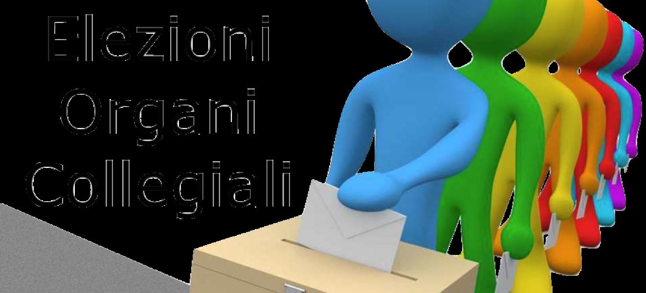 ELEZIONI CONSIGLIO DI CIRCOLO