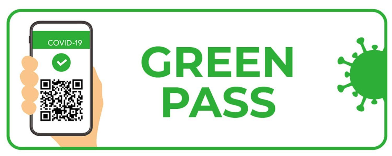 Accesso plessi scolastici - obbligo di esibizione Green pass esterni, genitori e visitatori