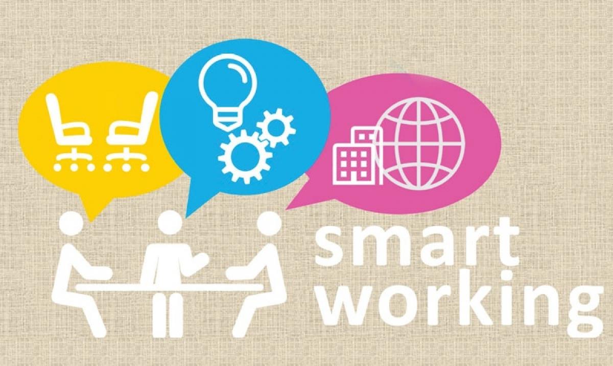 Informativa smart-working