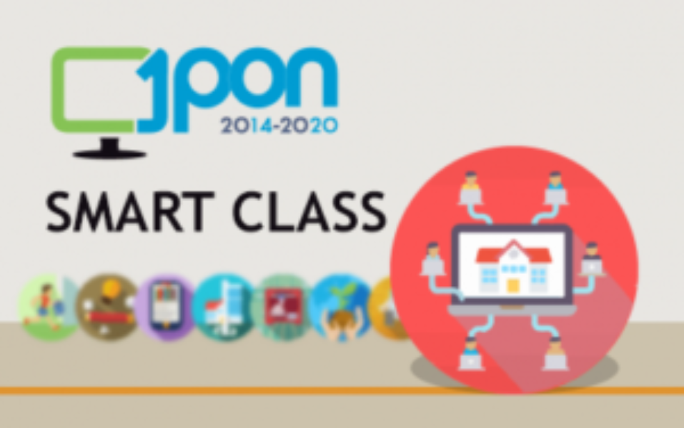 FESRPON-SMART CLASS