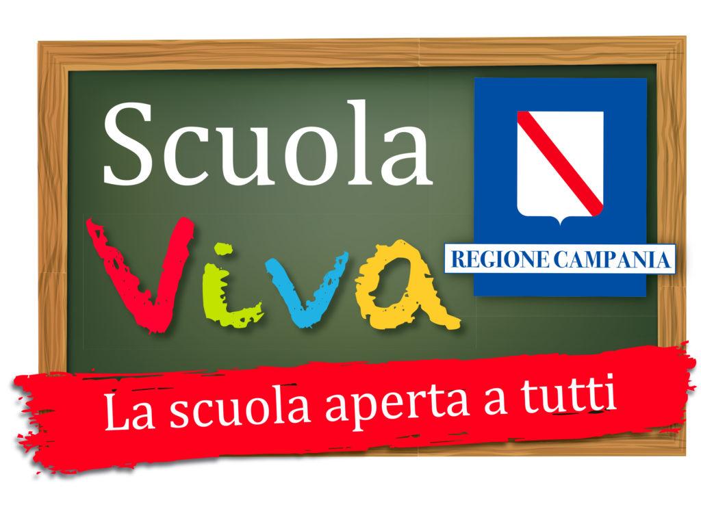 SCUOLA VIVA III ANNUALITA'